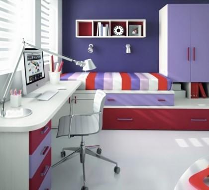Teenage furniture