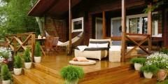 Terrace - Living