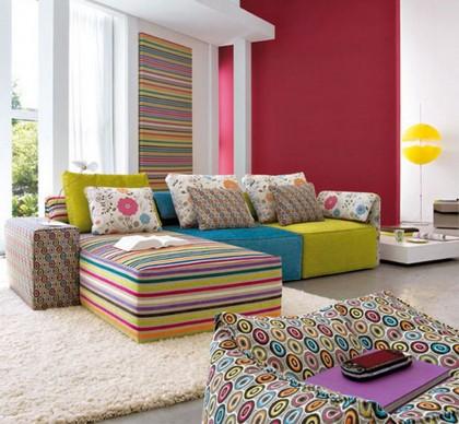 Textile Furnishings