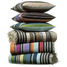 Textiles in home interior