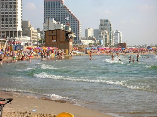The best apartments Israel
