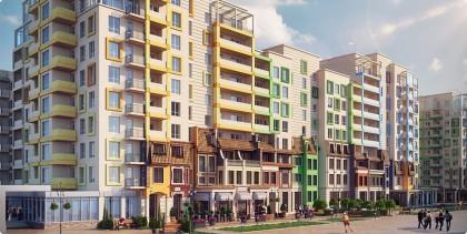 Покупка квартиры в Киевской области