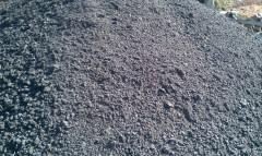 asphalt crumb