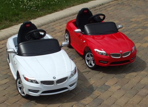 BMW для ребенка
