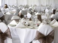 choose a banquet furniture