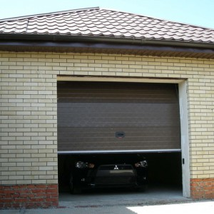 choose garage doors