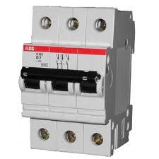 circuit breakers abb