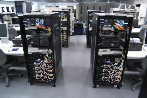 configuration of servers that run on Unix like systems