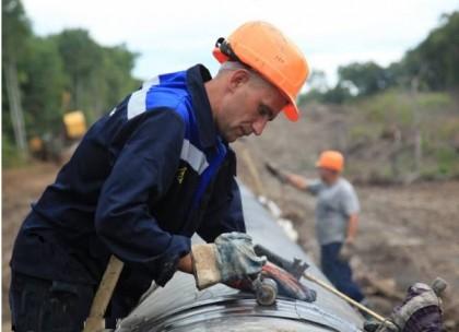 строительные вакансии