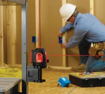 construction laser levels