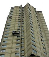 обследования технического состояния здания