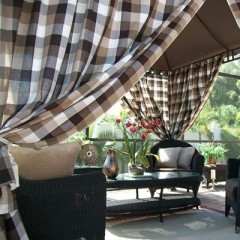 curtains for gazebos