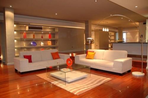 Дизайн интерьера как путь к комфортной жизни