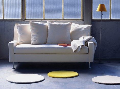 "Мебель для дома: ""Анатомия"" дивана"