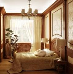 dizajn-interera-uzkoj-spalni