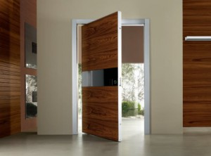 door luxury