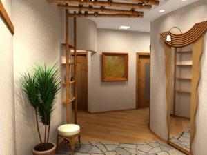 Современный дизайн помещений