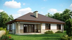 draft floor house