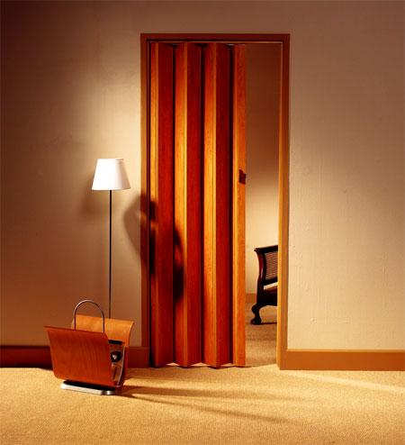 Двери как элемент интерьера