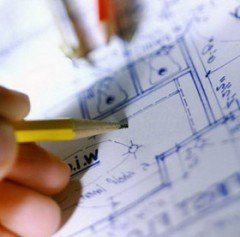 electrical design house