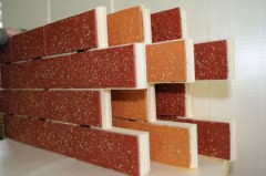 facade thermal panels