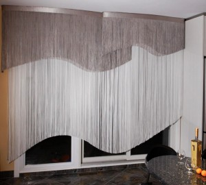 filament curtains