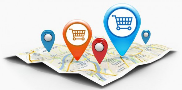 finding the right online stores!