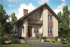 frame house2