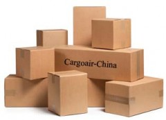 freight from China