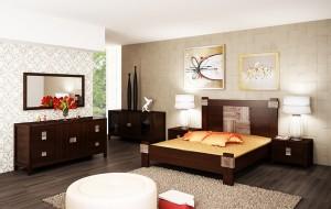 Спецификация мебели из натуральной сосны