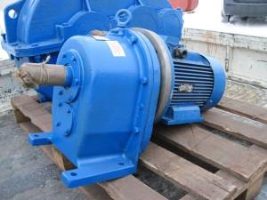 gearmotor MTS2S-160