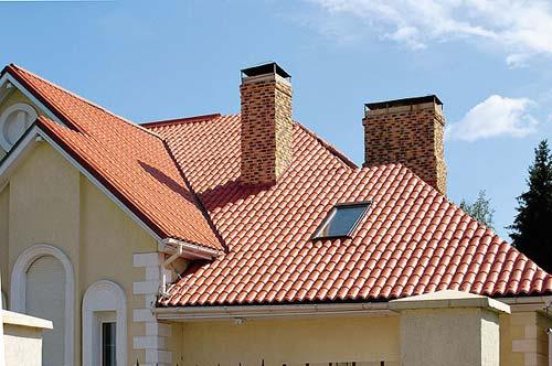 способы гидроизоляции крыши