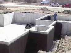основные виды гидроизоляционных работ