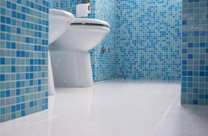 glue ceramic tiles