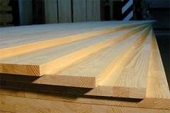 glued furniture panels