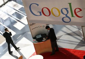 Google приобрела недвидимость за 100 млн. евро