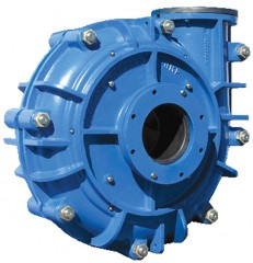 industrial pumps warman
