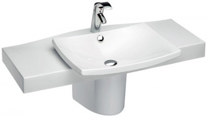 install sinks, установке раковины