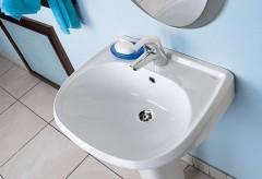 как правильно установить раковину в ванной комнате