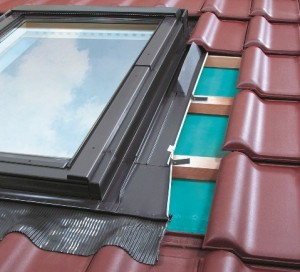 installation of roof windows