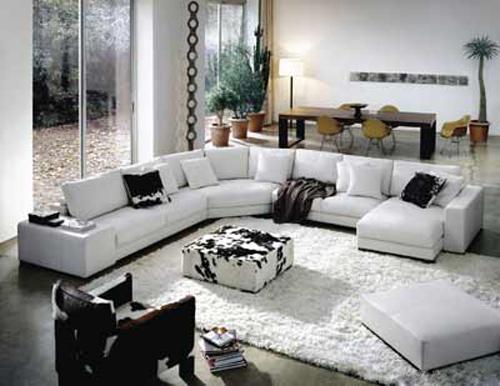 Дизайн интерьера - душа вашего жилища