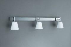 lamps, bath