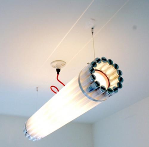 Виды ламп для освещения дома