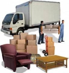 loader services