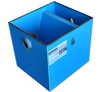 manual grease traps