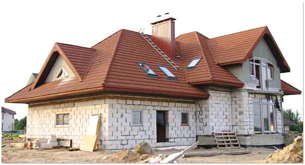 Как правильно выбрать материалы для строительства загородного дома?