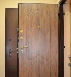metal door22