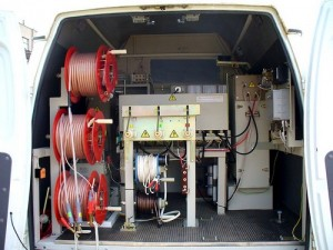mobile services electrolaboratory