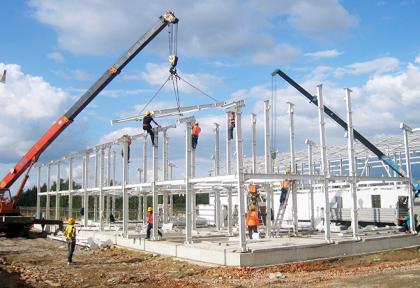 modular construction technology