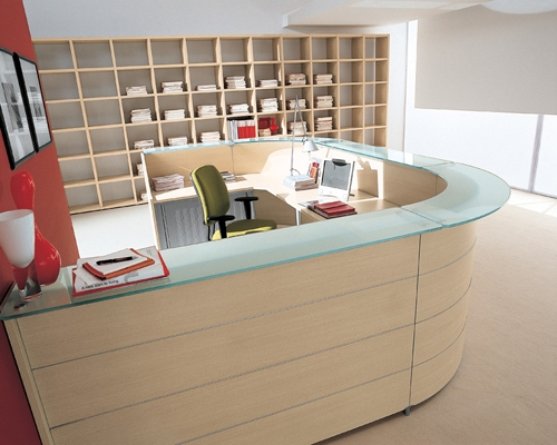 office furniture for the Secretary
